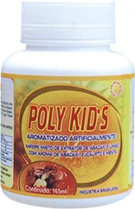 Poly Kid's